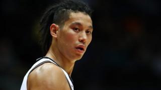 La saison 2017-18 de Jeremy Lin n'aura duré qu'un match.