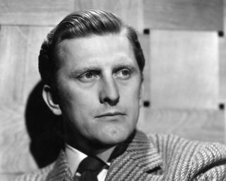 in_pictures Kirk Douglas circa 1950