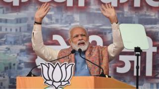 Modi, India, undang-undang kewarganegaraan