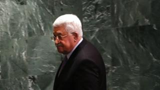 Махмуд Аббас зустрінеться із Дональдом Трампом через місяць після візиту до Вашингтона Біньяміна Нетаньягу