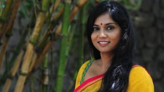 ఉషా జాదవ్