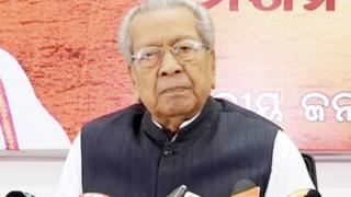 విశ్వభూషణ్ హరిచందన్
