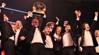 Llangollen International Eisteddfod attracts 33,000 visitors in 2019