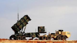 گفته می شود که ارتش امارات متحده عربی از سال ۲۰۰۹ میلادی به پاتریوت مجهز بوده است