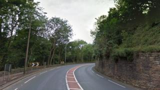 Woodhead Road
