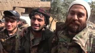 مقاومت سخت داعش در آخرین پایگاههایش در سوریه
