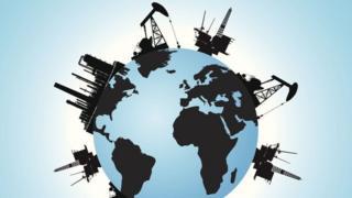 दुनिया में किसके पास कितना कच्चा तेल