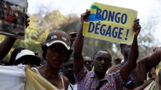 Gabon doorasho