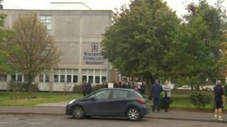 Winterton Community Academy