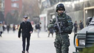 Beijing security: 'Possible threat to Westerners' governments warn