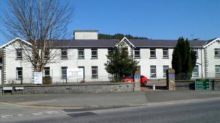 Bro Ddyfi Community Hospital, Machynlleth