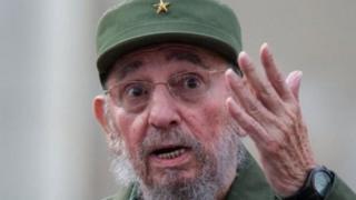 Фидель Кастро Кубаны дээрлик 50 жылдай башкарган