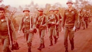 Bolsonaro no Exército