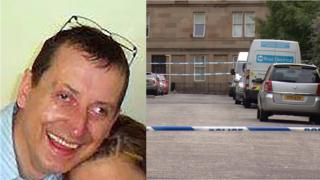 Killers jailed after man died saving his daughter