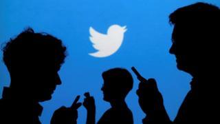 "Логотип ""Твиттера"""