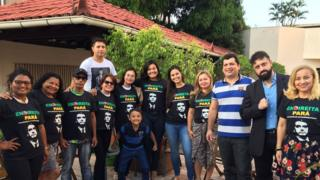 Grupo Endireita Pará