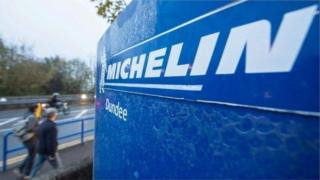 , Michelin's Dundee factory closes gates for final time