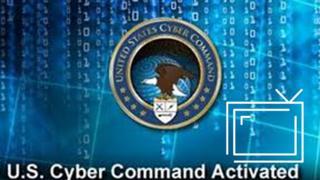 Киберкомандование вооруженных сил США
