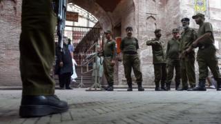پنجاب پولیس
