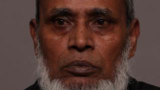 Komar Uddin