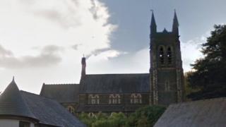 Eglwys Sant Ioan