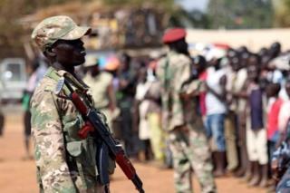 Le général a fui le Soudan du Sud pour une destination inconnue.