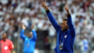 Le coach de Zamalek, Moamen Soliman, s'est dit surpris du soutien que lui apporte le président de son club
