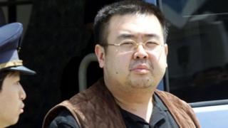 Ông Kim Jong-nam đã quá cố là anh cùng cha khác mẹ với lãnh đạo Bắc Hàn Kim Jong-un.