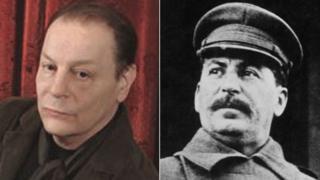 الکساندر بردونسکی، ژوزف استالین