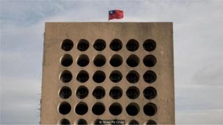 在北山广播墙停止使用近30年后,一群艺术家把声音带回这里。