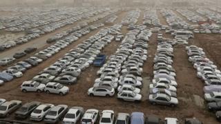 هشدارها در مورد ورود سواریهای دیزیل به ایران