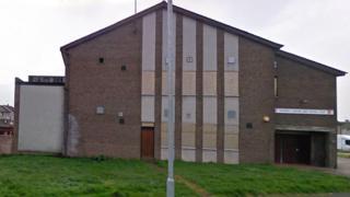 Dumfries Labour and Social Club