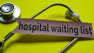 NHS: 'Extraordinary' audit targets tens of thousands on NI waiting lists
