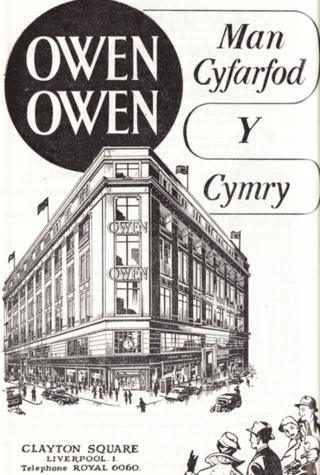 Owen Owen