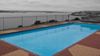 Milford Haven paddling pool