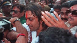 संजय दत्त और शत्रुघ्न सिन्हा