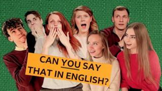 """Герои мультфильмов """"Английский язык на каждый день"""" / BBC"""