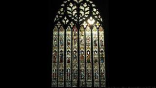 Кафедральний собор Йорка, XV ст.