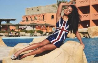 Zoiey Smale was named Miss United Continents UK 2017 in June but has now handed back her crown