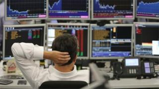 Trader examination monitor