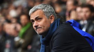 Jose Mourinho, le manager de Manchester United
