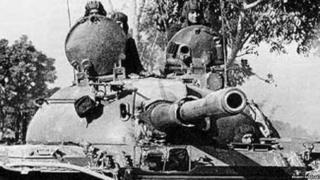 1971 ਭਾਰਤ-ਪਾਕਿਸਤਾਨ ਯੁੱਧ