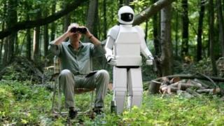 tantangan masa depan, robot, kecerdasan buatan, artificial intelligent, AI
