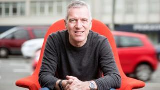 """ستان بولاند، مؤسس شركة """"فايف أيه أي"""" للسيارات ذاتية القيادة ورئيسها التنفيذي"""