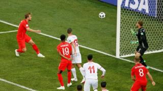 kane second goal