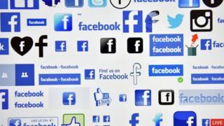 ٹوئٹر فیس بک