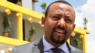 Le Premier ministre éthiopien Abiy Ahmed en visite à Mogadiscio (illustration).
