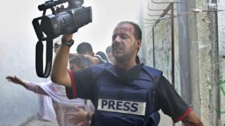امسال نیمی از روزنامهنگاران در مناطق درگیری کشته شدهاند