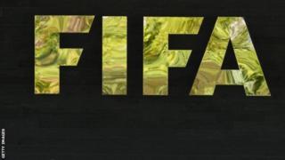 Shiikisho la soka duniani FIFA