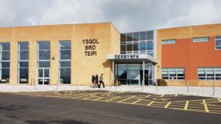 Ysgol Bro Teifi, Llandysul